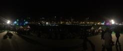 Primavera at Night