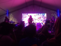 Thao and the Get Down Stay Down Desert Daze