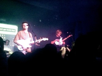 Mac Demarco at The Echo