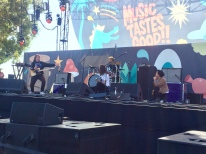 Jay Som at Music Tastes Good